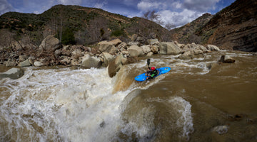 Sespe River | Southern California