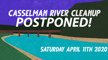 Casslman Cleanup | POSTPONED