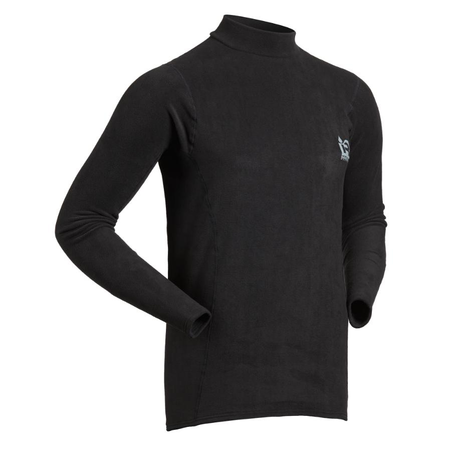 Men's Long Sleeve Thick Skin