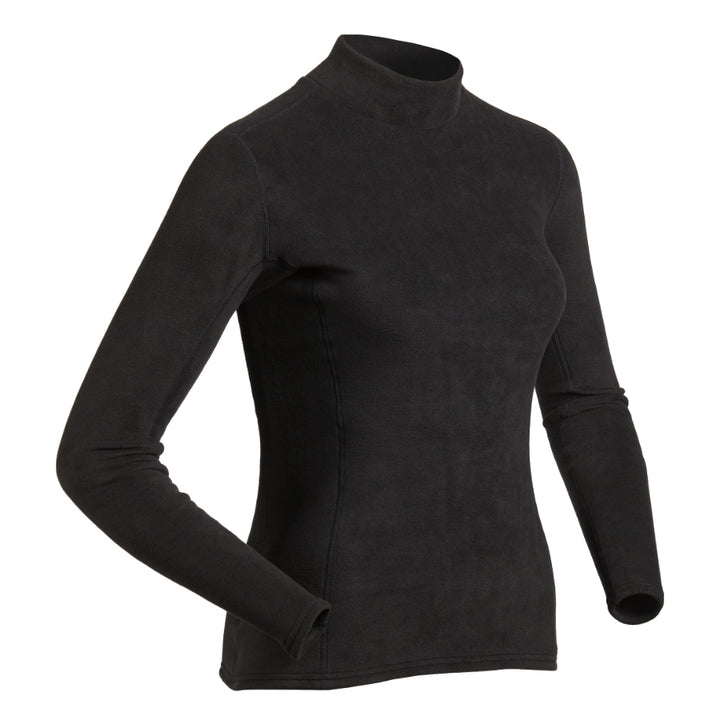 Women's Long Sleeve Thick Skin