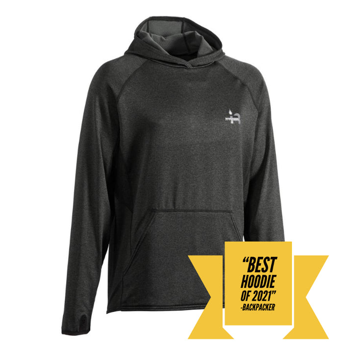 Men's Polartec® Power Wool™ Highwater Hoodie