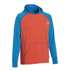 Men's Polartec® Power Wool™ Midweight Hoodie