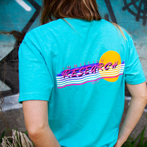 Miami Vice Tee Shirt