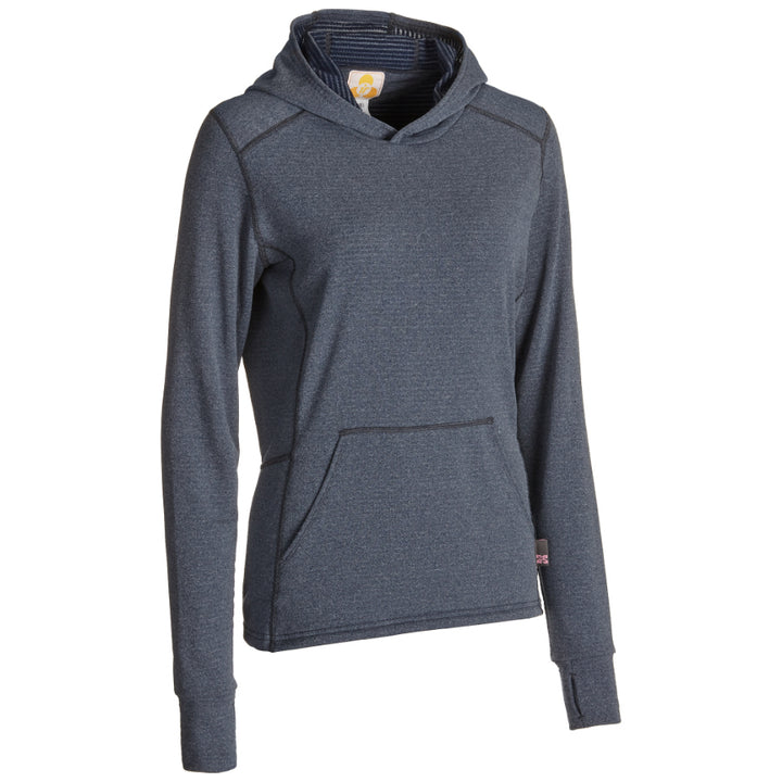 Women's Polartec® Power Wool™ Midweight Hoodie