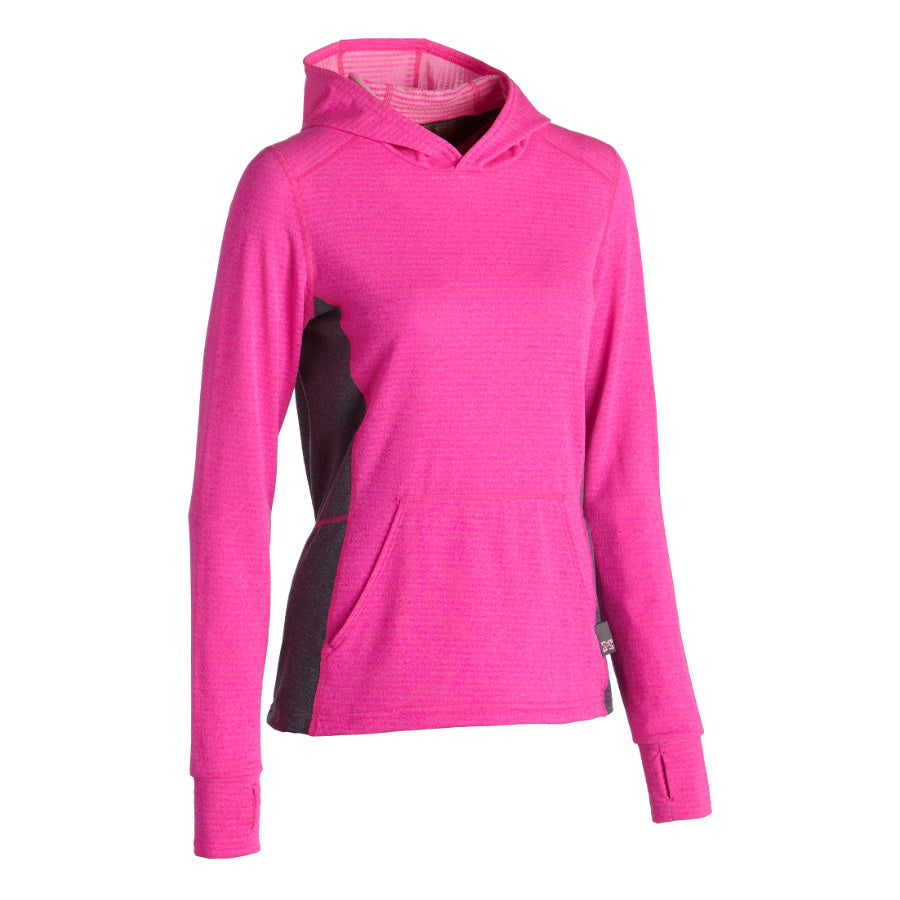 Women's Polartec® Power Wool™ Highwater Hoodie