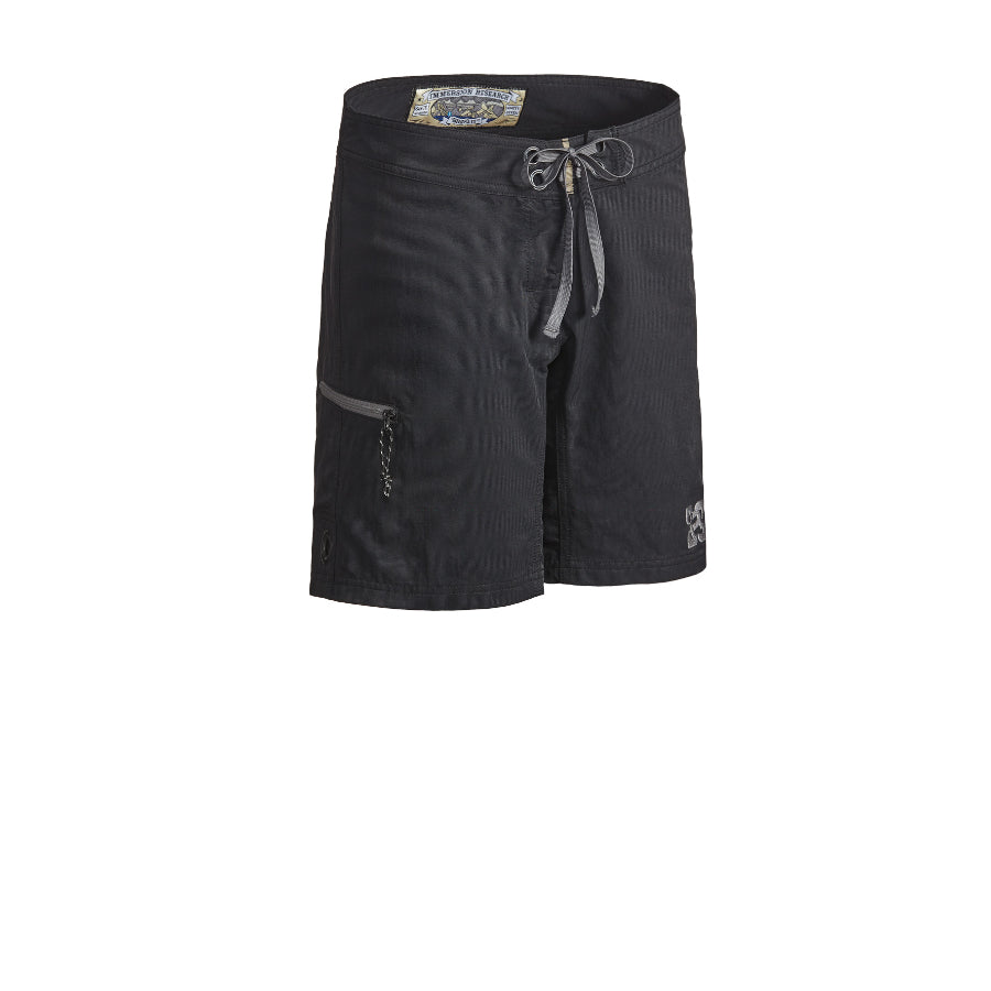 Womens durable board short