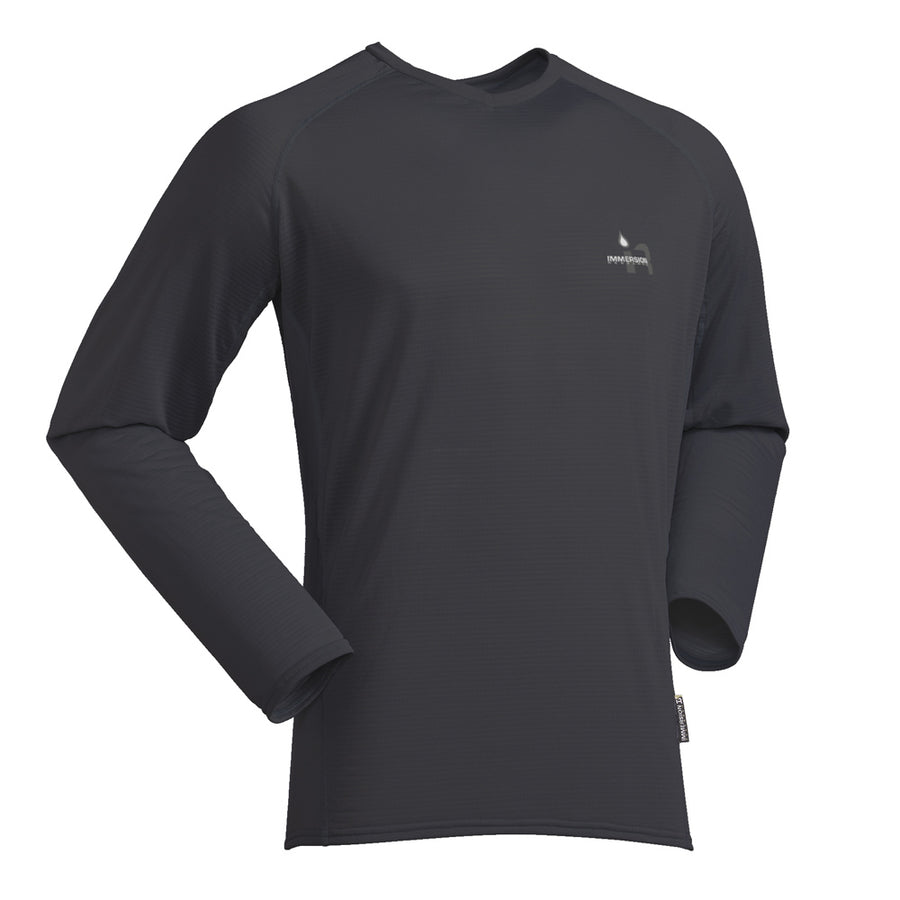 2017 Long Sleeve K2 Shirt