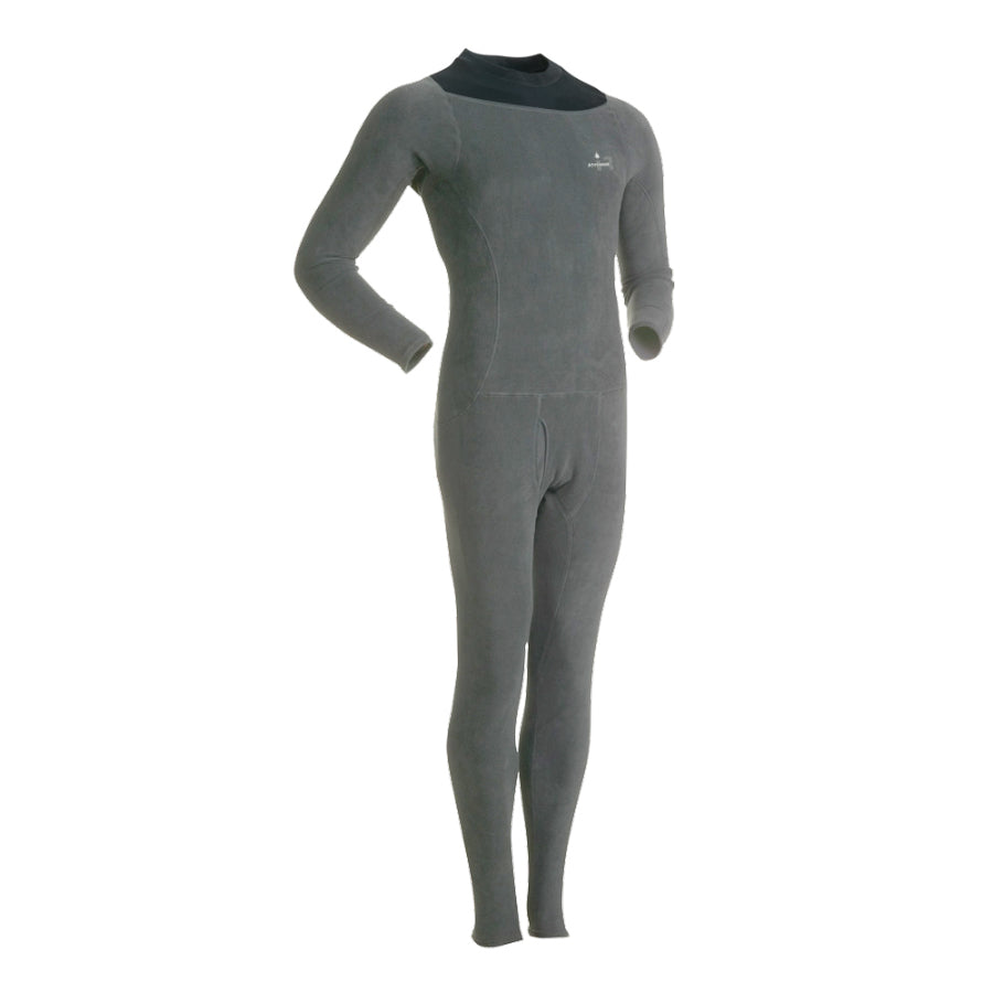 Men's Thick Skin Union Suit
