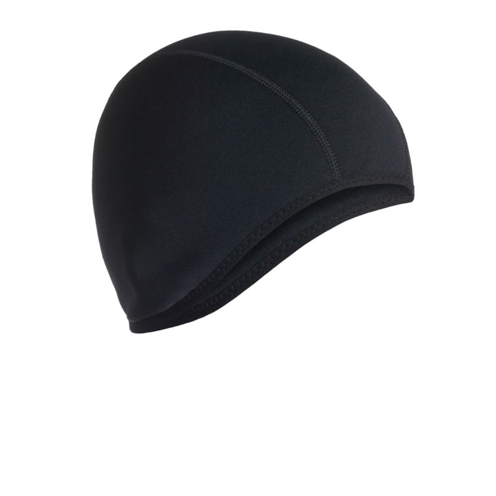 Neoprene over the ear skull cap