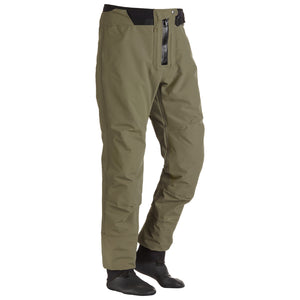 The Fishing Waders