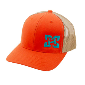 IR Women's Trucker Hat