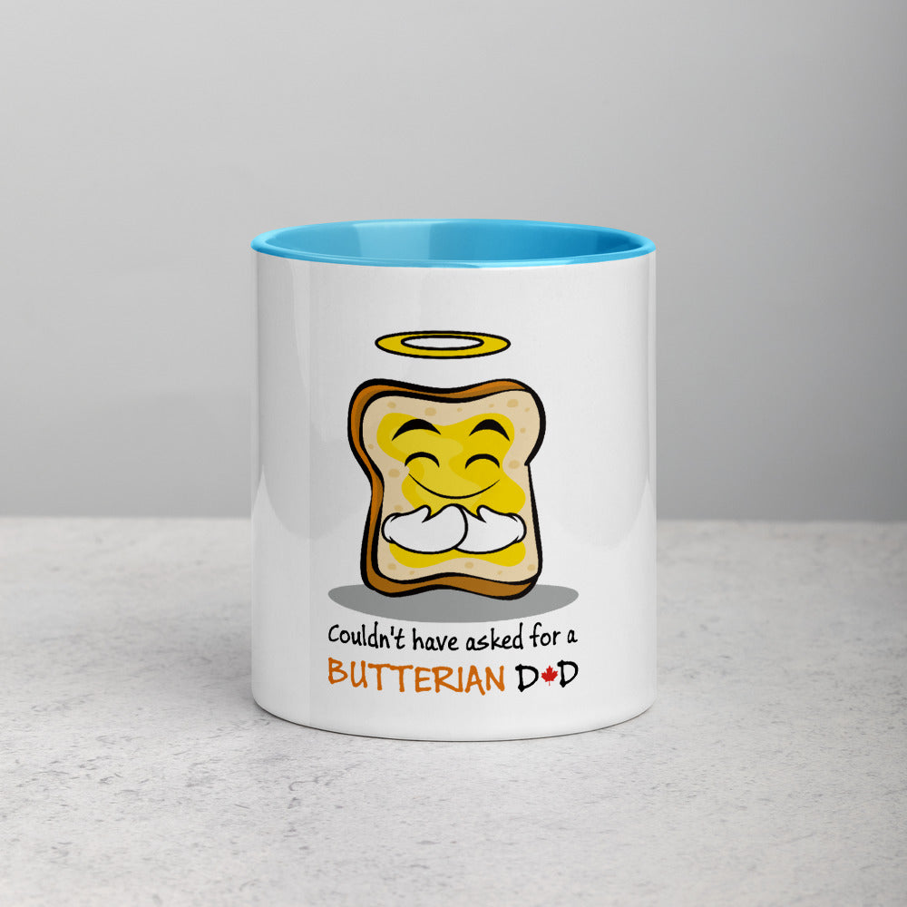 Butterian Dad Father's Day Mug!