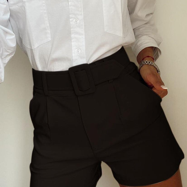 Short  Cannes NEGRO