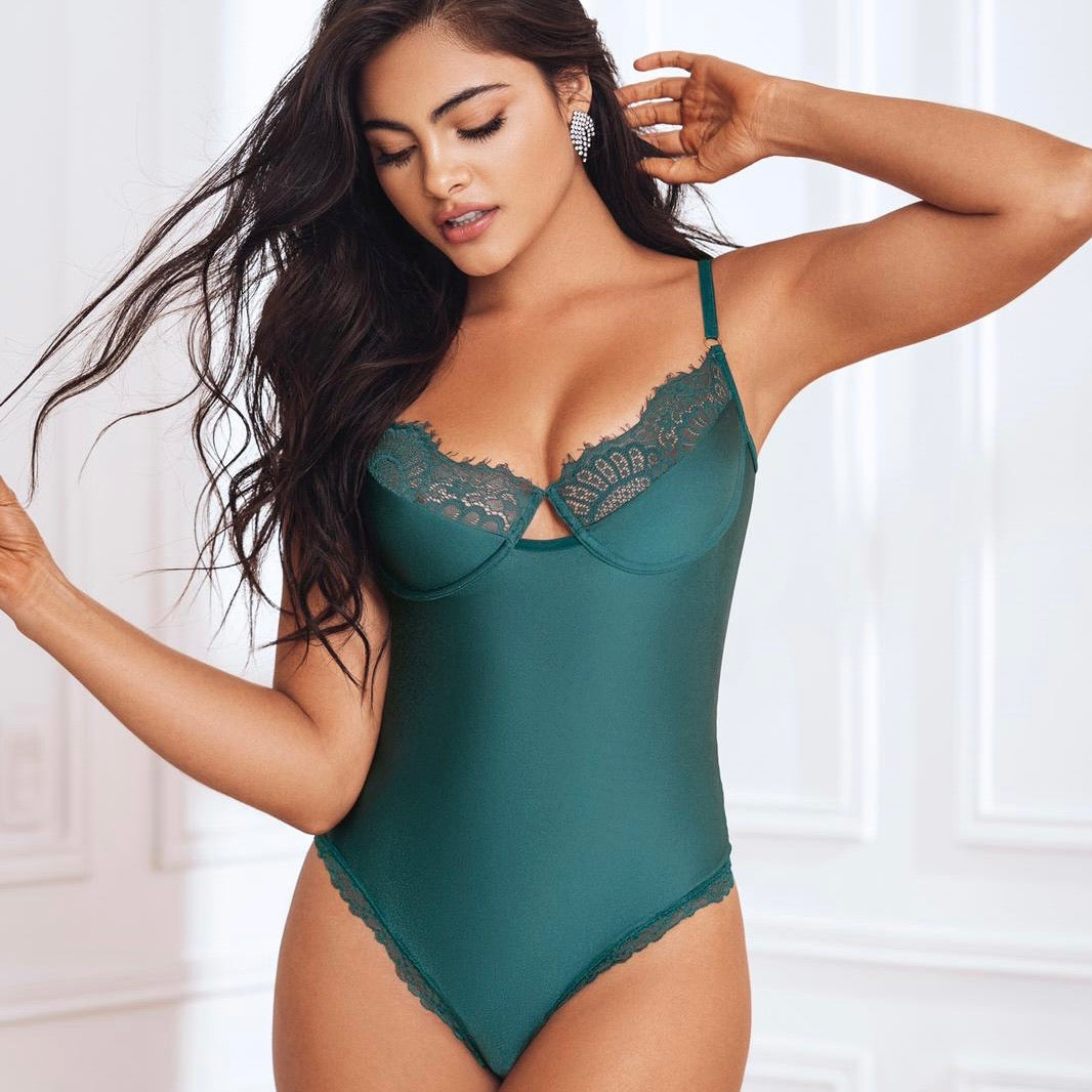 Body Lola Verde  Luxury