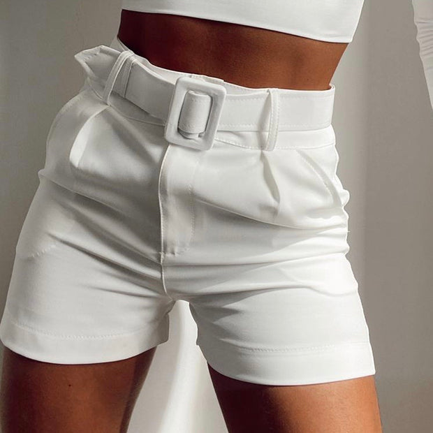 Short  Cannes BLANCO