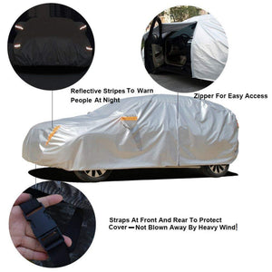 Waterproof Car Protector