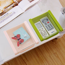 Load image into Gallery viewer, Fridge Freezer Space Saver Storage Rack