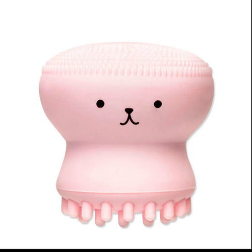 Jellyfish Facial Cleansing Brush