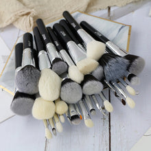 Load image into Gallery viewer, Beili 30 Piece Make Up Brush Set