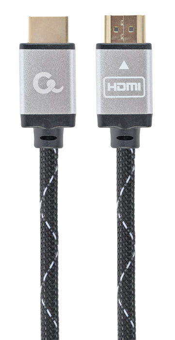 Cablexpert High Speed 4K UHD 30Hz HDMI Cable - 3M - CB-HDMI-HS/3M
