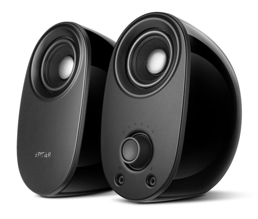 Edifier M2290BT 2.0 Bluetooth Speakers - Black - CM-M2290BT