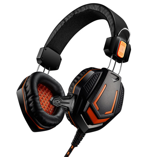 Canyon High Quality Gaming Headset With Microphone - CND-SGHS3A
