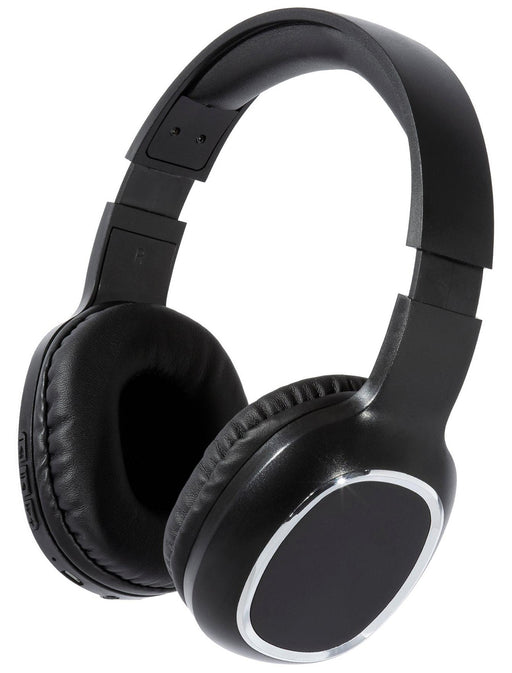 Daewoo Bluetooth Headphones - Black - DAE-1404