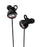 Edifier GM3SE In-Ear Gaming Earphones With Detachable Microphone For PC / Android / IOS & PS4 - Black & Red - EDFR-EAR-GM3SE-BLK/RED