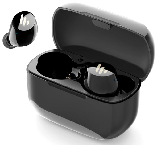Edifier TWS1 True Wireless (TWS) Bluetooth 5.0 Earbuds With Touch Control - Black - EDFR-EAR-TWS1/BLK