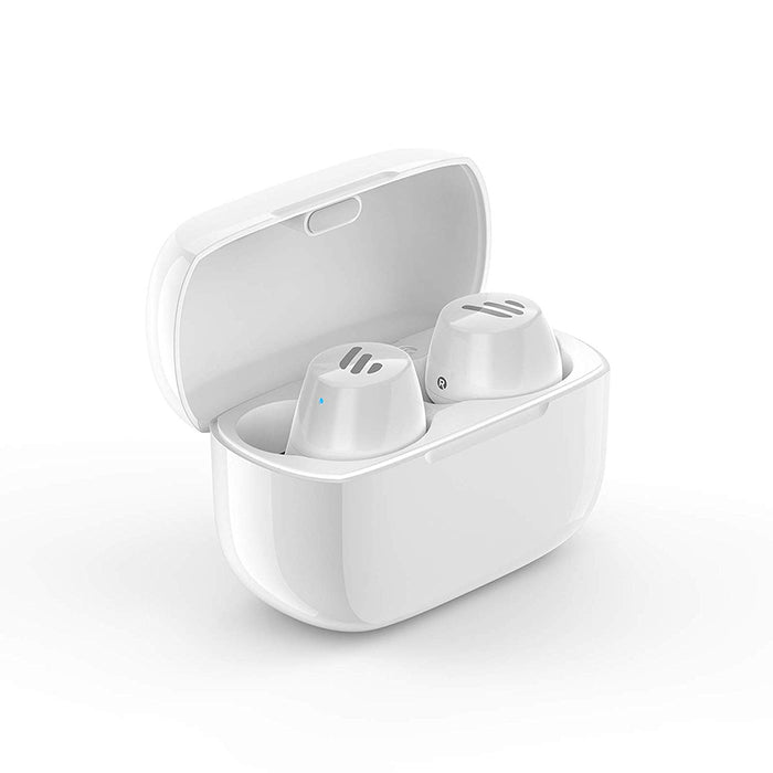 Edifier TWS1 True Wireless (TWS) Bluetooth 5.0 Earbuds With Touch Control - White - EDFR-EAR-TWS1/WHT
