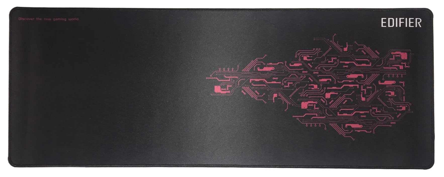 Edifier Gaming Mouse Mat - Large - EDFR-MP-L