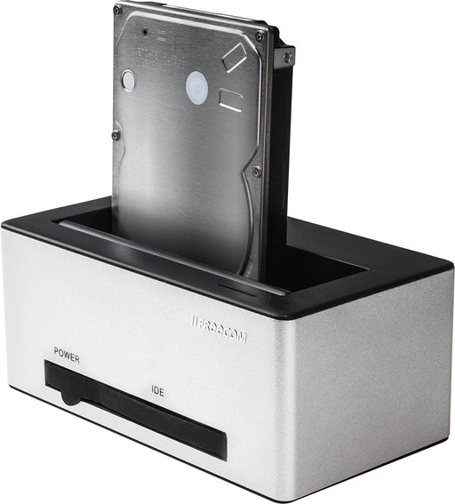 "Freecom HDD Dock for 2.5"" and 3.5"" SATA & IDE - ENC-HDD-DOCK"