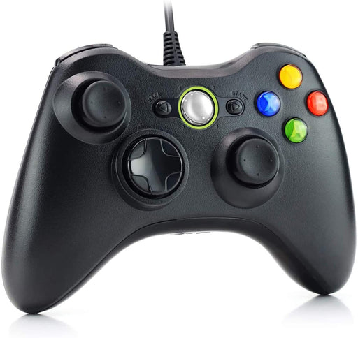 Wired USB Controller For Xbox 360 - GAM-JOY-360/USB