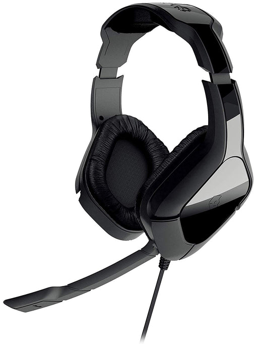 Gioteck HC2+ Wired Stereo Gaming Headset - Black - GIO-HC2