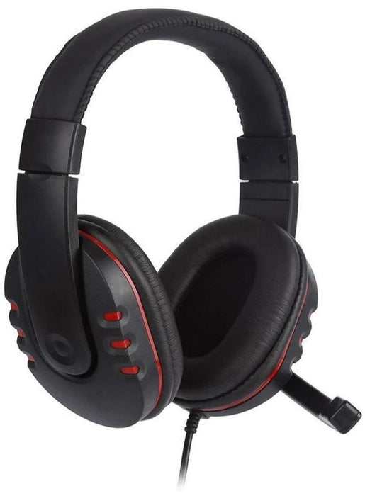 Jedel Gaming Headset with Microphone - HS-JED-02