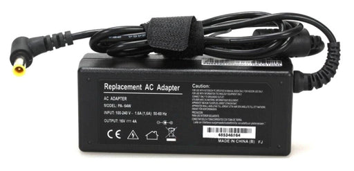 Sony Compatible 16V 4A 64W 6.0 4.4 Charger - LPTP-SONY/3