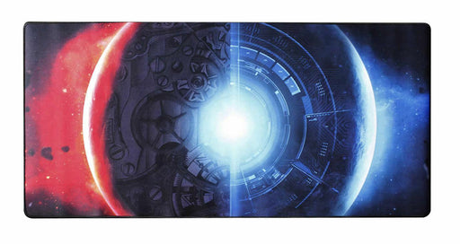 Jedel Invade XL Gaming Mouse Mat - MP-JED-INVADE