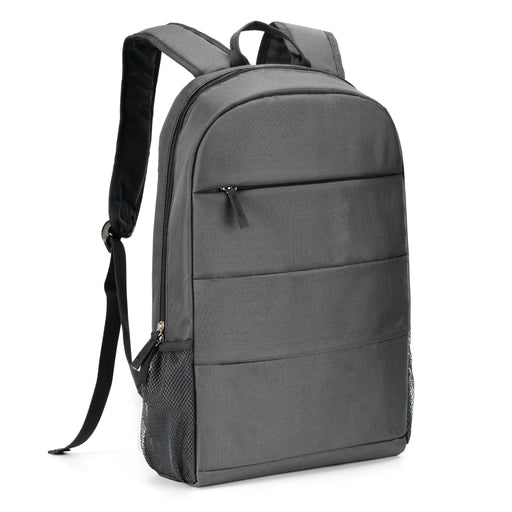 "Laptop Backpack - Padded Section Holds Up To 15.6"" Laptops - NB-BP/001"