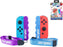 Subsonic Just Dance Grip & Strap for Nintendo Switch JoyCons - SUB-5506