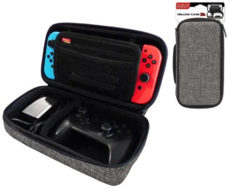XL Deluxe Carry Case for Nintendo Switch - SUB-5530