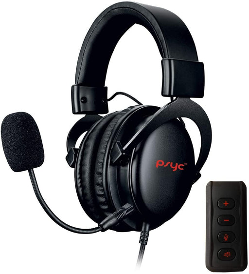 Sumvision PSYC Seraph 7.1 Surround Sound Gaming Headset - HS-GAM-SAREPH