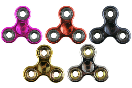 Metallic Spinners - Various Colours - Sold Separately - SPIN-5