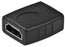 Cablexpert HDMI To HDMI Female To Female Adapter - CB-HDMI/F-F/ADTR
