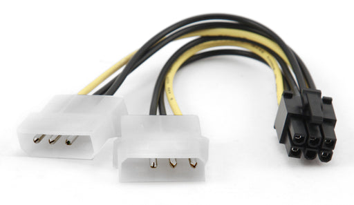 Cablexpert PCI Express 6 Pin Power Cable - CB-PWR-6PIN