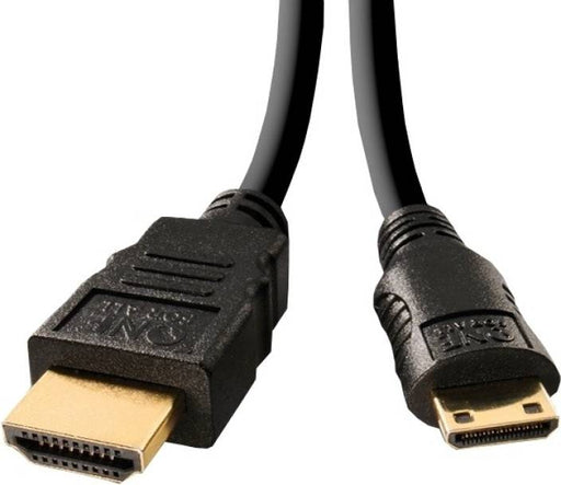 One For All 3M HDMI to Mini HDMI Cable - CB-OFA-2250