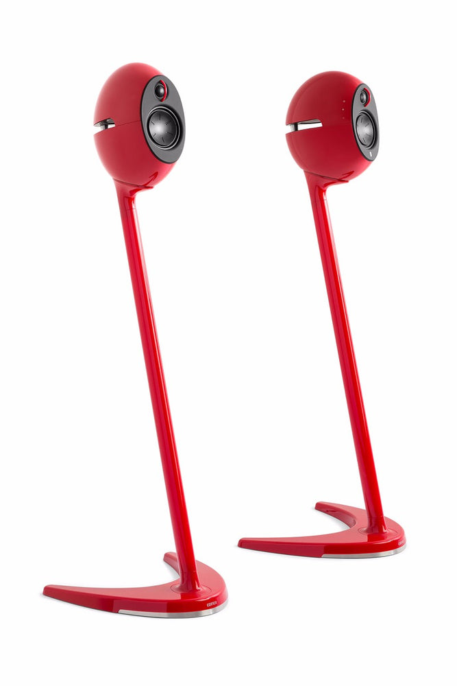 Edifier E25 Speaker Stand Only - Gloss Red - CM-E25-STAND/RED