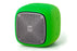 Edifier MP200 Portable Bluetooth Cube Speaker With Micro SD Input - Green - CM-MP200/GRN
