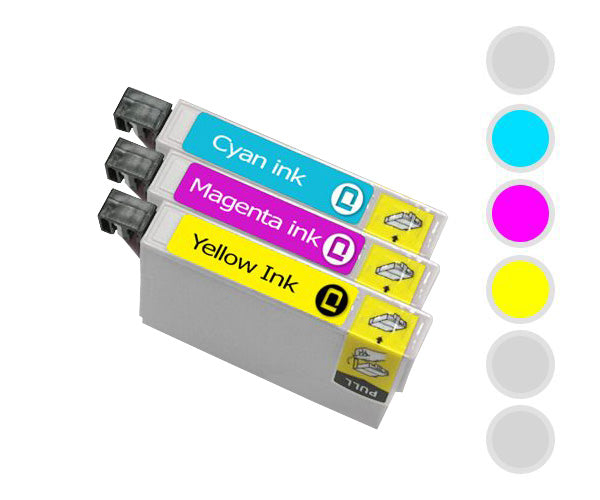 Epson Stylus 880 Colour - INK-E020/COL