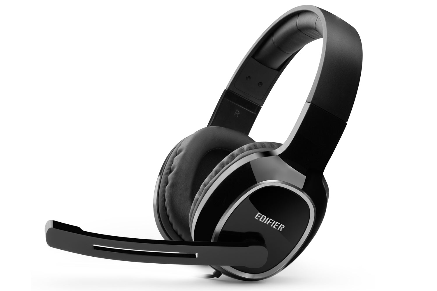 Edifier K815 Gaming Headset Headset With Microphone - Black - EDFR-HS-K815/BLK