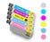 Epson T008 Colour Multipack Compatible Ink Cartridge - INK-E008/COL